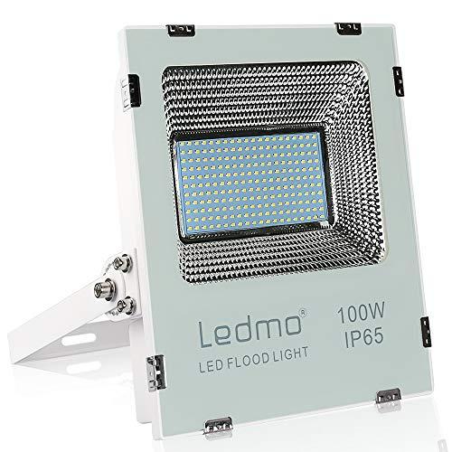 LEDMO focos led exterior 100W 2700K