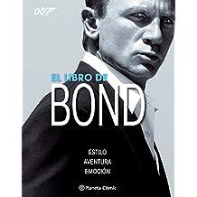 El libro de Bond (JAMES BOND)