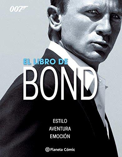 El libro de Bond (Independientes USA)