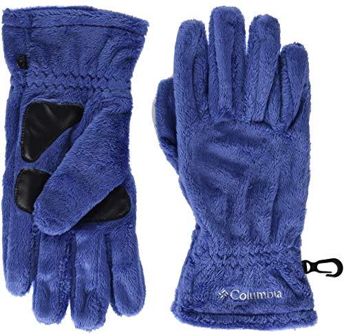 Columbia Damen Women's Pearl Plush Glove Handschuhe für kaltes Wetter, Eve, Groß Columbia Pearl Plush