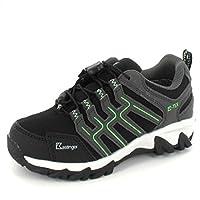 kastinger boys' hiking boots