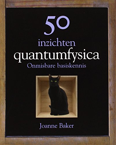 50 inzichten quantumfysica