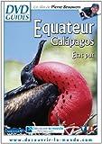 Equateur / Galapagos - La pureté originelle