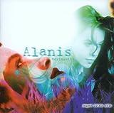 Songtexte von Alanis Morissette - Jagged Little Pill