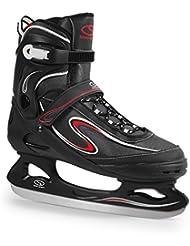 S.M.J. Sport Hombre Men Hockey sobre Hielo, Gamma, todo el año, color multicolor, tamaño 44