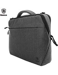 Baseus Luxury Laptop Bag 15 Inch Women Men Notebook Bag Shoulder Messenger Computer Sleeve Handbag For Macbook...