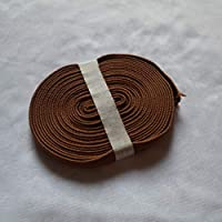 Boyu Synthesis Silk tsuka ito 22.9ft Wrapping Cord for Binding Suitable for Wrapping Japanese Samurai Sword Katana wakizashi or Tanto