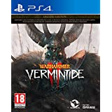 Warhammer Vermintide 2 Deluxe Edition - Special - PlayStation 4