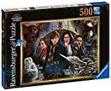 Ravensburger Puzzle Fantastic Beasts - The Crimes of Grindelwald, 500 Teile