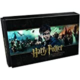 Harry Potter - La collection Poudlard - L'intégrale des 8 films + bonus en DVD & BLURAY