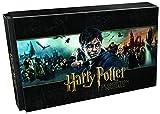 Harry Potter - La collection Poudlard - L'intégrale des 8 films + bonus en DVD & BLURAY [Édition Limitée] [Édition Limitée]...