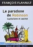 Le paradoxe de Robinson : Capitalisme et société