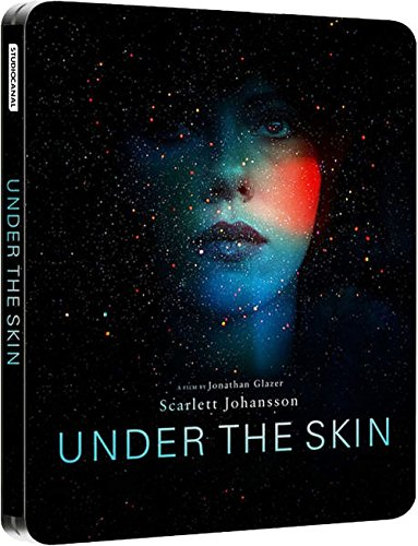 Under The Skin - Tödliche Verführung - Exklusiv Limited Steelbook Edition [UK Import]
