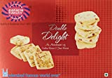 #6: Karachi Bakery Double Delight Fruit Biscuit with Cashew, 400g