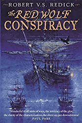 The Red Wolf Conspiracy: The Chathrand Voyage, Book One