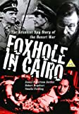 Foxhole In Cairo [DVD] [1960]