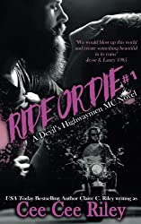 Ride or Die #1: A Devil's Highwaymen MC Novel: Volume 1