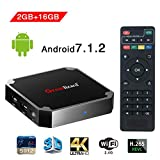 X96 Mini Smart TV Box Android 7.1
