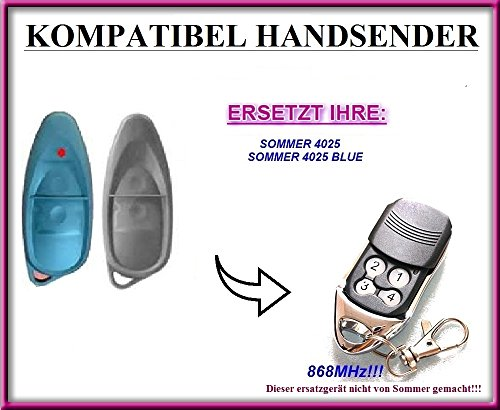 Sommer kompatibel handsender TR-023