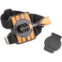 iSHOXS Hand Strap Set, hochflexibel Einstellbarer Hand-/Arm Strap für GoPro und GoPro WiFi Remote Fernbedienung, mit Antirutsch-Inlet, auch geeignet für Neoprenanzüge