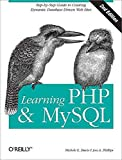 [(Learning PHP and MySQL)] [By (author) Michele E. Davis ] published on (September, 2007) :: Michele E. Davis