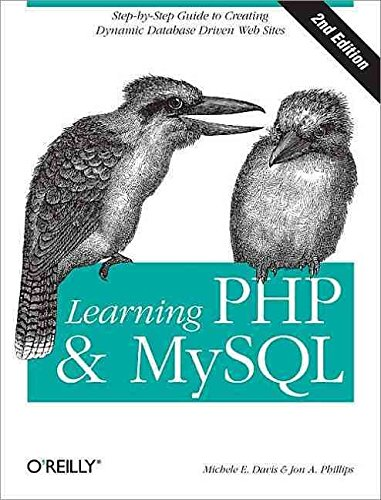 [(Learning PHP and MySQL)] [By (author) Michele E. Davis ] published on (September, 2007)