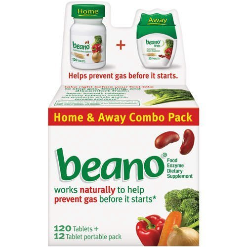 beano-food-enzyme-dietary-supplement-stops-gas-before-it-starts-132-tablets