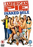 American Pie Presents: the Naked Mile [DVD]