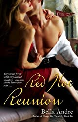(RED HOT REUNION - GREENLIGHT) BY Andre, Bella (Author) Paperback Published on (03 , 2007)