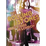 Rolling Stones - Early Years in London