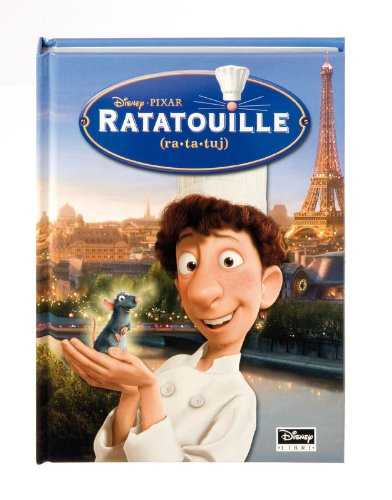 Ratatouille. Ediz. illustrata