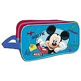 Astro Europa Trousse Zapatillero Mickey Disney