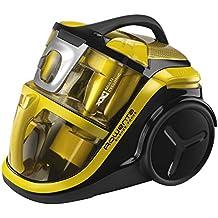 Rowenta Aspirador Con Cable Sin Bolsa Silence Force Multicyclonic