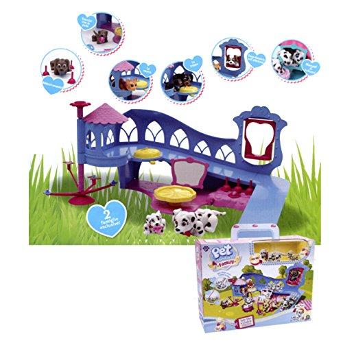 Giochi Preziosi Hamsters Hamsters Hamsters, Multicolor, SPIN-31572