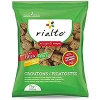 Rialto Picatostes Picagrill Integrales 75 g Pack de 24