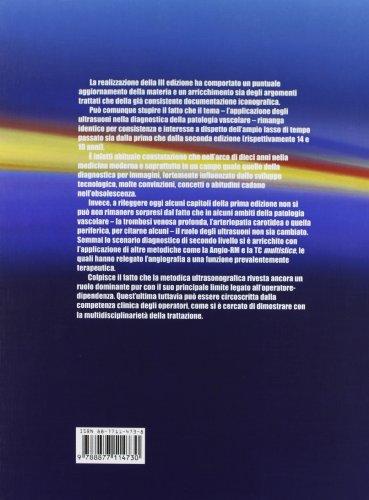 Zoom IMG-1 eco color doppler vascolare