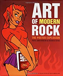 Art of Modern Rock: The Poster Explosion