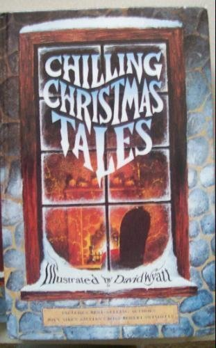 Chilling Christmas tales.