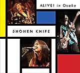 Alive! In Osaka