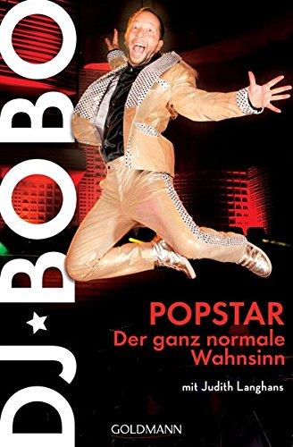 Popstar: Der ganz normale Wahnsinn (Jackson Dj)