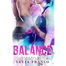 Balance: A Forbidden Gymnastics Romance (Off Balance Book 1) (English Edition)