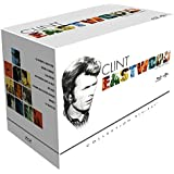 Clint Eastwood - Coffret 8 films - Collection Blu-ray