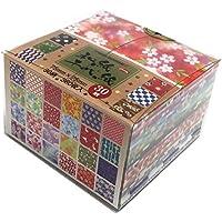 'Origami Paper 3' x3360/Pkg-Assorted Colors