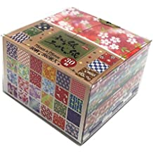 'Origami Paper 3' x3 360/Pkg-Assorted Colors