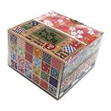 Origami Paper 3'x3' 360/Pkg-Assorted Colors