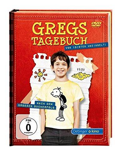 Gregs Tagebuch - Von Idioten umzingelt! (nur für den Buchhandel)