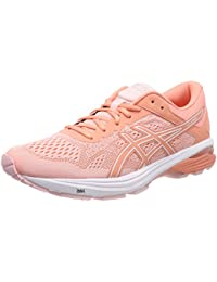 Asics Women's Gt-1000 6 Gymnastics Shoes