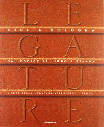 Legature (Grafica design)