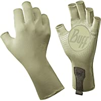 Original Buff Ligh Sage - Water Gloves unisex, diseño estampado