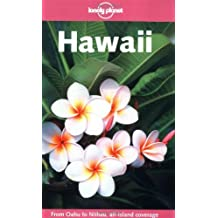 Lonely Planet Hawaii by Sara Benson (2003-04-02)